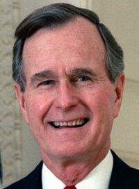 image George Bush