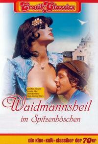 Bild Waidmannsheil im Spitzenhöschen
