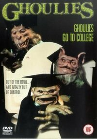 image Ghoulies III: Ghoulies go to College