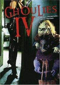 Imagen Ghoulies IV