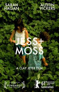 Bild Jess + Moss