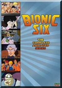 Bild Bionic Six