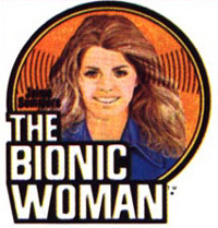 Bild The Bionic Woman