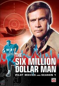 Bild The Six Million Dollar Man
