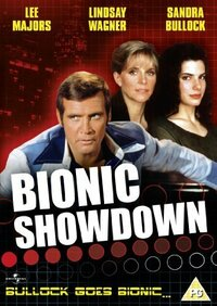Bild Bionic Showdown: The Six Million Dollar Man and the Bionic Woman