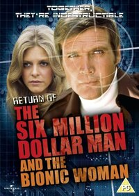 Bild The Return of the Six-Million-Dollar Man and the Bionic Woman