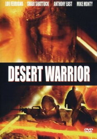 image Desert Warrior