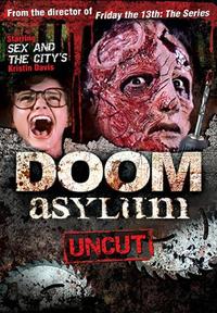 Bild Doom Asylum