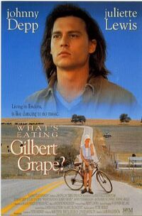 Bild What's Eating Gilbert Grape