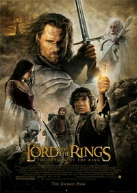 Bild The Lord of the Rings: The Return of the King
