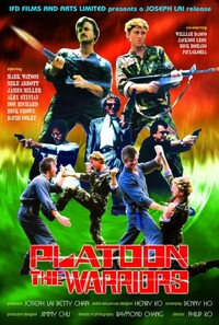 Bild Platoon - The Warriors