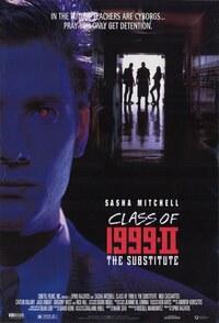 Bild Class of 1999 II: The Substitute