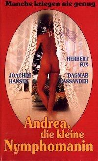 Bild Andrea - Wie ein Blatt auf nackter Haut