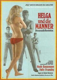 Bild Helga und die Männer - Die sexuelle Revolution