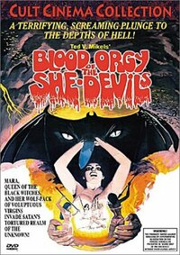 Bild Blood Orgy of the She-Devils
