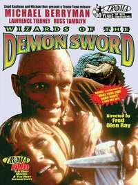 Bild Wizards of the Demon Sword