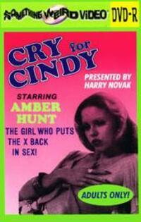 Bild Cry for Cindy