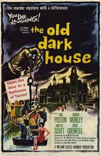 Bild The Old Dark House