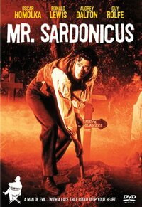Bild Mr. Sardonicus