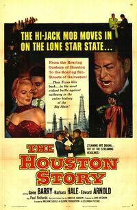 Bild The Houston Story