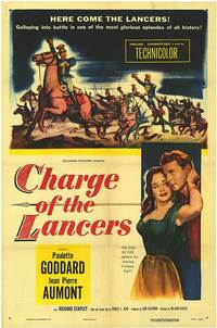 Bild Charge of the Lancers