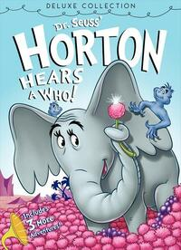 Bild Horton Hears a Who!