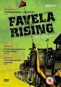 Bild Favela Rising