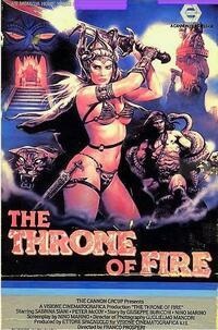 Bild Il trono di fuoco