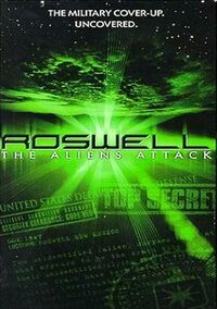Bild Roswell: The Aliens Attack