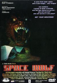 Bild Space Wolf