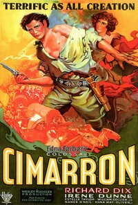 Bild Cimarron