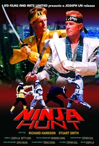 Bild Ninja Hunt