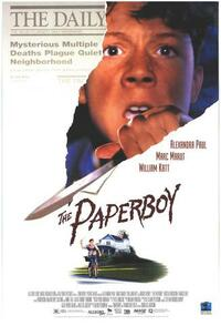 image The Paperboy