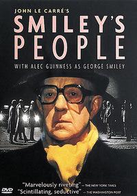 Bild Smiley's People
