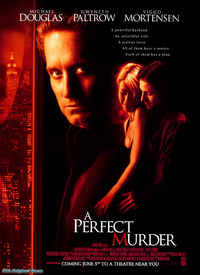 Bild A Perfect Murder