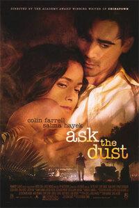 Bild Ask the Dust