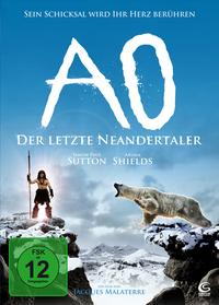 Bild Ao, le dernier Néandertal