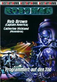 Bild Robowar - Robot da guerra
