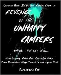 Bild Revenge of the Unhappy Campers