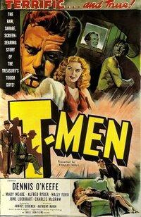 Bild T-Men