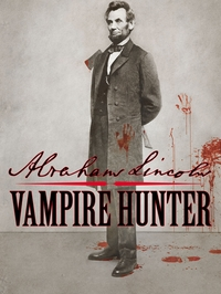 image Abraham Lincoln: Vampire Hunter