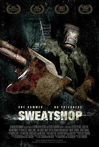 Bild Sweatshop