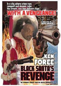 Bild Black Santa's Revenge