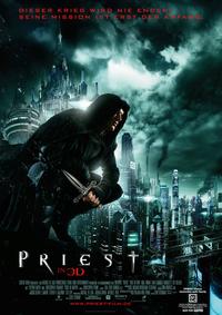 Bild Priest