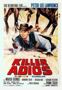 Bild Killer, adios