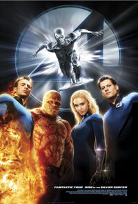 Bild 4: Rise of the Silver Surfer