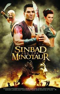 Bild Sinbad and the Minotaur