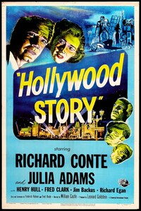 Imagen Hollywood Story