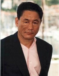 image Takeshi Kitano