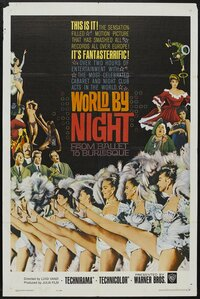 Bild Il mondo di notte